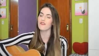Thaeme & Thiago - Pra Ter Você Aqui (Carolina Escardoveli cover)