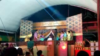 Kompang Gamar - Lagu pesanan
