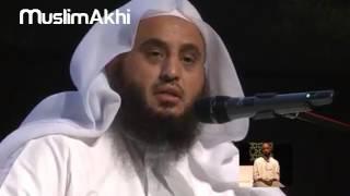 Competitors of Jannah   Sheikh AbdulRahman Qahtani   Journey of Faith Kenya 2017