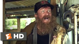 Hunt for the Wilderpeople (2016) - Make Our Escape Scene (8/10) | Movieclips