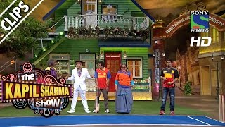Mohalley ke bade khiladi - The Kapil Sharma Show - Episode 7 - 14th May 2016