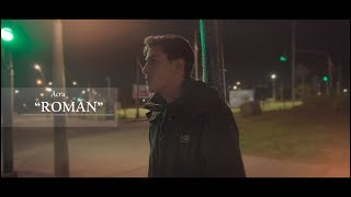 Acru - Román (Videoclip Oficial)