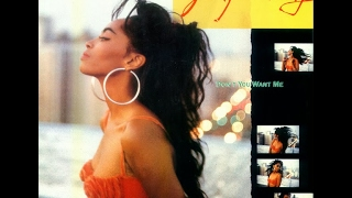 Jody Watley - Don't You Want Me (Extended Version)