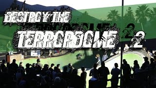 Destroy the Terror Dome ...2