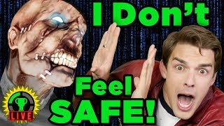 This Test Is WATCHING Me! | The Watson Scott Test