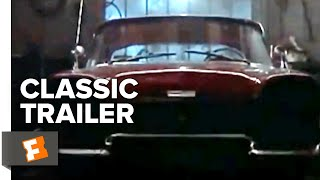 Christine (1983) Trailer #1 | Movieclips Classic Trailers