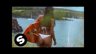 Tavi Castro - Survive (Official Music Video)