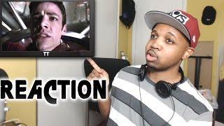 REACTION to Flash Season 2 Episode 20 Rupture Scene 2x20