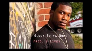 Hard Trap Beat *Glock To Ya Dome*