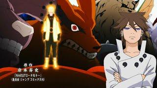 Naruto Shippuden 467: El Adios De La Serie Se Aproxima|Ashura Rasengan|Análisis Review