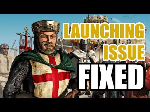 Xxx Mp4 Stronghold Crusader HD Not Launching FIX 3gp Sex