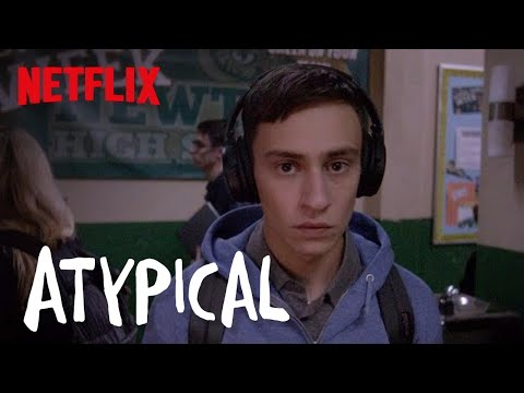 Atypical Official Trailer HD Netflix
