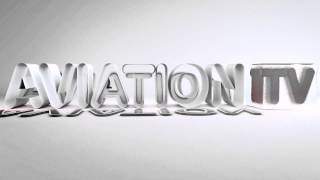 Aviation Tv Sample Logo Montage