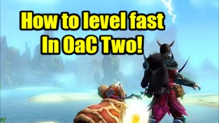 5 AWESOME tips to level fast In Order And Chaos 2!