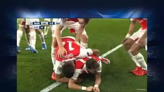 Ligue Des Champions - 3e journée (2015-2016) Tous Les But