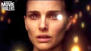 ANNIHILATION   Supercut - All Clips, Trailers & Featurettes for Sci-Fi Movie