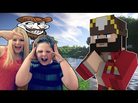 Xxx Mp4 PART2 A MOM SENT ME TO TROLL HER SON ON MINECRAFT Minecraft Trolling Griefing 3gp Sex