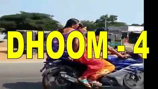DHOOM - 4 Trailer bollywood movies !! latest video 2017 !!