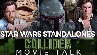 Is The Star Wars Universe Getting Smaller With the New Standalone Films