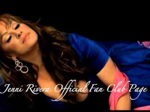 Jenni Rivera Mix 3