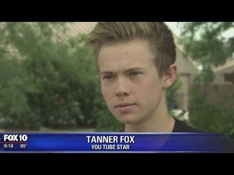 Xxx Mp4 This Video Will Make You Hate Tanner Fox 3gp Sex