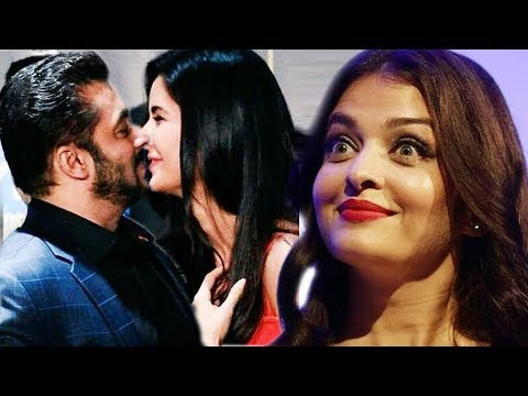 Xxx Mp4 Salman Khan Romance Katrina Kaif Front Of Media Aishwarya Rai NOT Attending IIFA Because Of Salman 3gp Sex