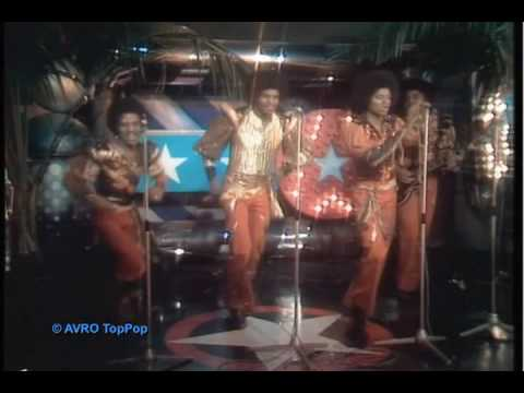 Show You The Way To Go The Jacksons