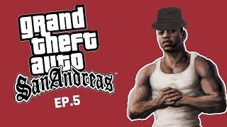CAR HOPPIN | ImDontai Plays GTA San Andreas | EP.5