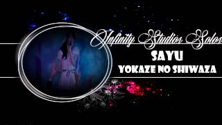 Infinity Studios Solos:: Sayu :: Yokaze no Shiwaza