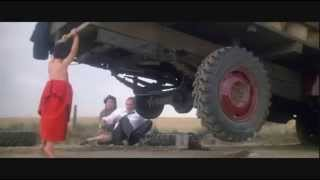 Superman The Movie: Original Intended Scene