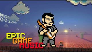 Music Monday: Sprite Doctors // Epic Game Music