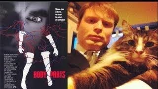 Body Parts (1991) Movie Review