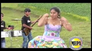 Soñaba casarme - Jessica Perez