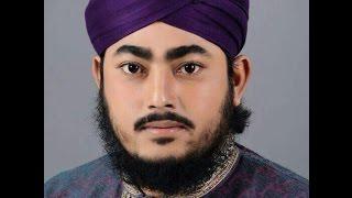 Ami jodi Arab hotam modinar pothe Bangla nat by Amdadul islam Qadri
