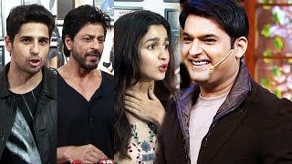 Bollywood REACTS On Kapil Sharma LEAVING Comedy Nights