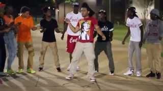 We Are Toonz - Drop That #NaeNae Cypher