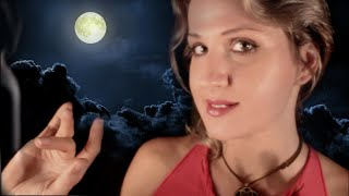 You can be LUCID DREAMING tonight! Binaural ASMR whisper induction BEFORE SLEEP