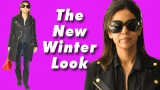 Gauri Khan's TRENDY & CLASSIC Winter Look