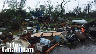 Three dead as multiple tornadoes hit Missouri