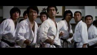 Sonny Chiba 4: Sonny Chiba vs Nakasone