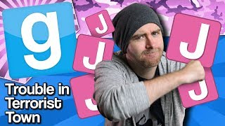 WHAT'S WRONG WITH EVERYONE?!   Gmod TTT
