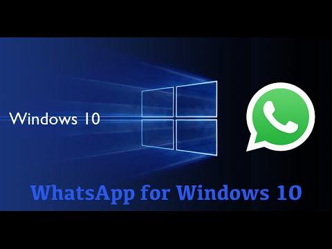 Xxx Mp4 How To Install WhatsApp For Windows 10 3gp Sex