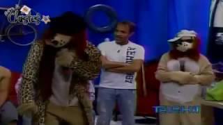 El Perico y La Putita| El Perro Guarumo | Guerra de Chistes