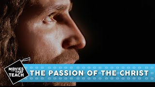 The Passion Of The Christ Trailer HD | Movies That Teach