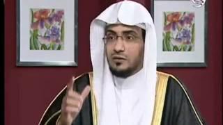 ليلة القدر والدعاء - الشيخ صالح المغامسي