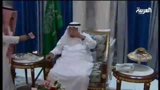الملك عبد الله : 3 سنوات يابن لادن ولا نجيب غيرك