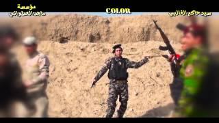 ابن البدويه 2013 - حماسية ثورية عراقية رووووعة