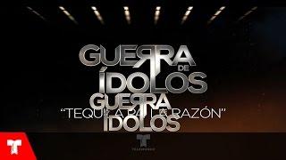 Guerra de Ídolos | Tequila Pa'La Razón (Audio) by Pedro Capó/ Luis Figueroa/ Christian Pagan
