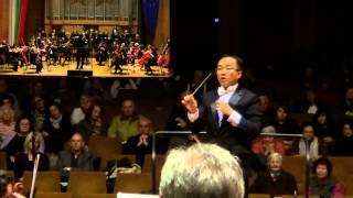 Robert Schumann Symphony No.1