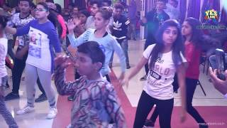 YES I AM Reality Show Dance Training and Grooming Session  Bhushan Kamble